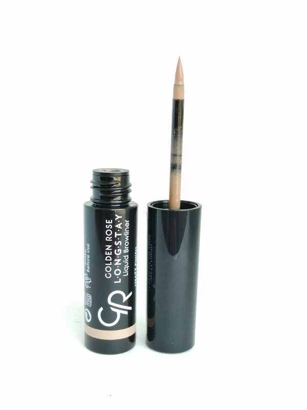 Longstay liquid browliner 01 BARLIQ01